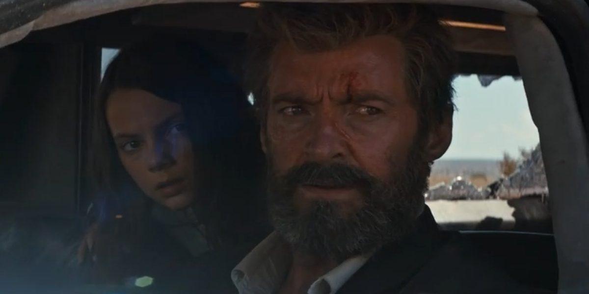 Logan: Nuevo avance muestra el increíble poder de X-23