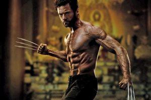 2011: X-Men First Class