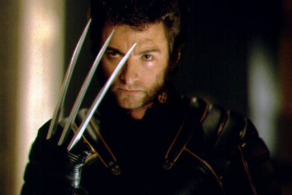 2000: X-Men