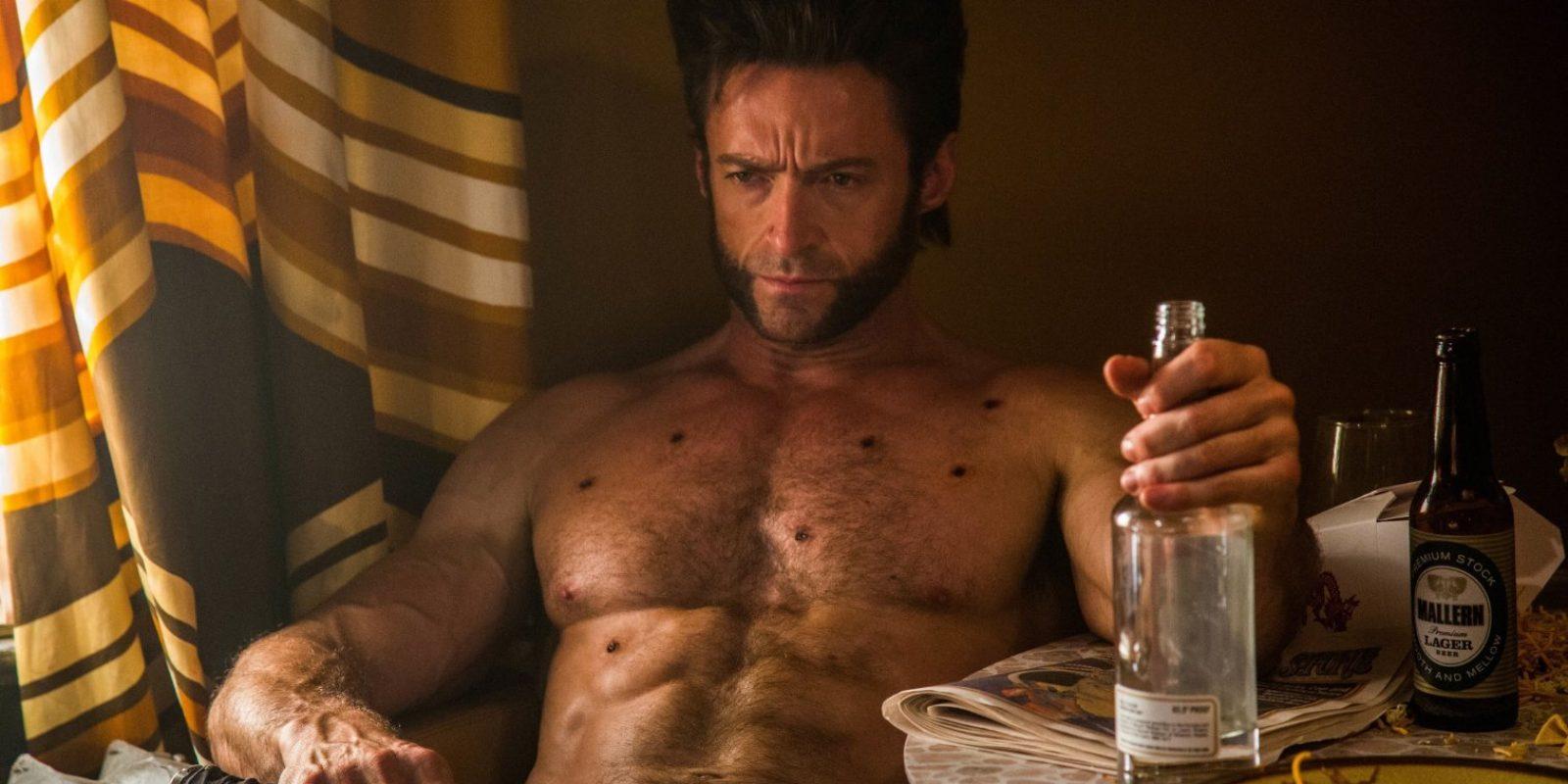 2014: X-Men Days of Future Past