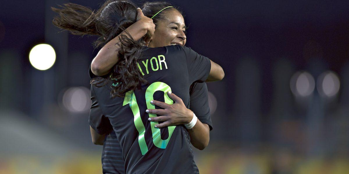 Avanza el proyecto femenil de futbol