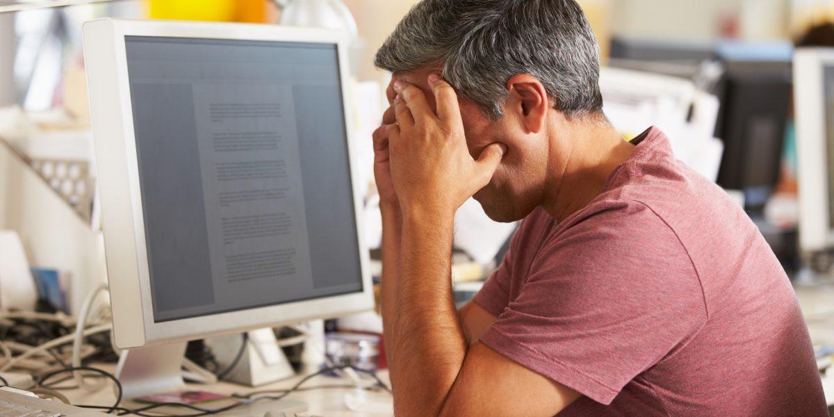 La crisis enemiga de la motivación y de la productividad