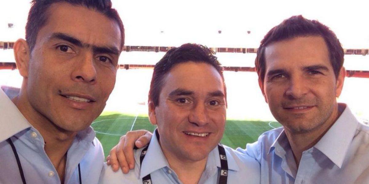 Anuncia ESPN a su nuevo comentarista procedente de Televisa Deportes