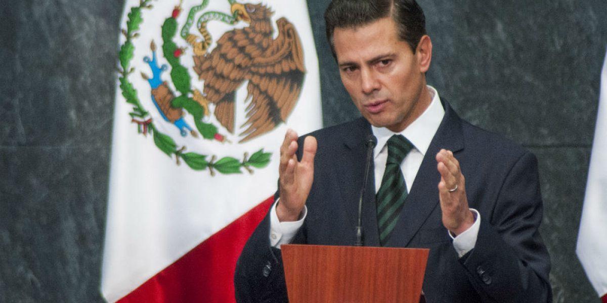 Peña Nieto no asistirá a la reunión con Donald Trump