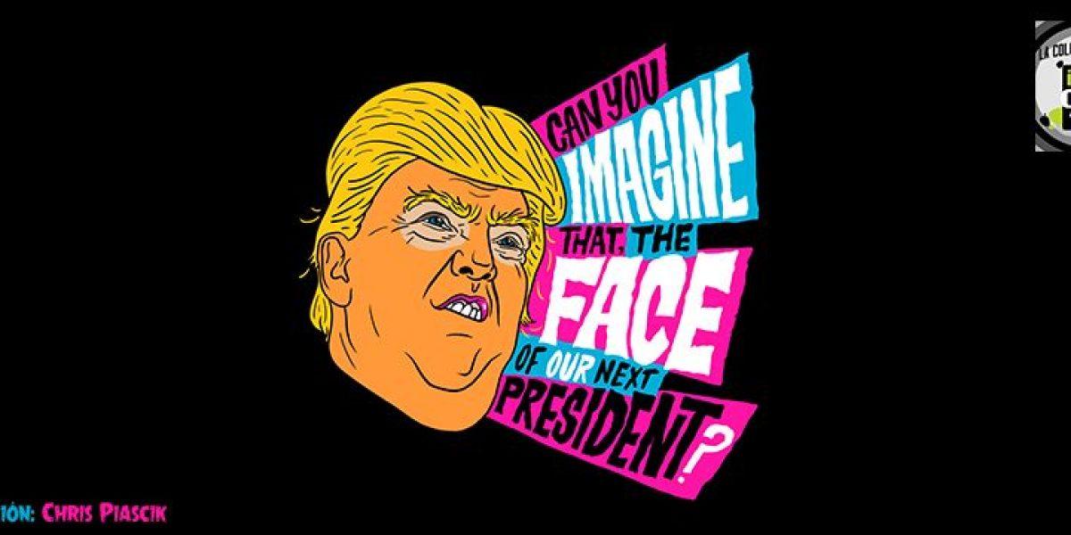 Donald Trump: La irreverencia e intolerancia llegan a la Casa Blanca