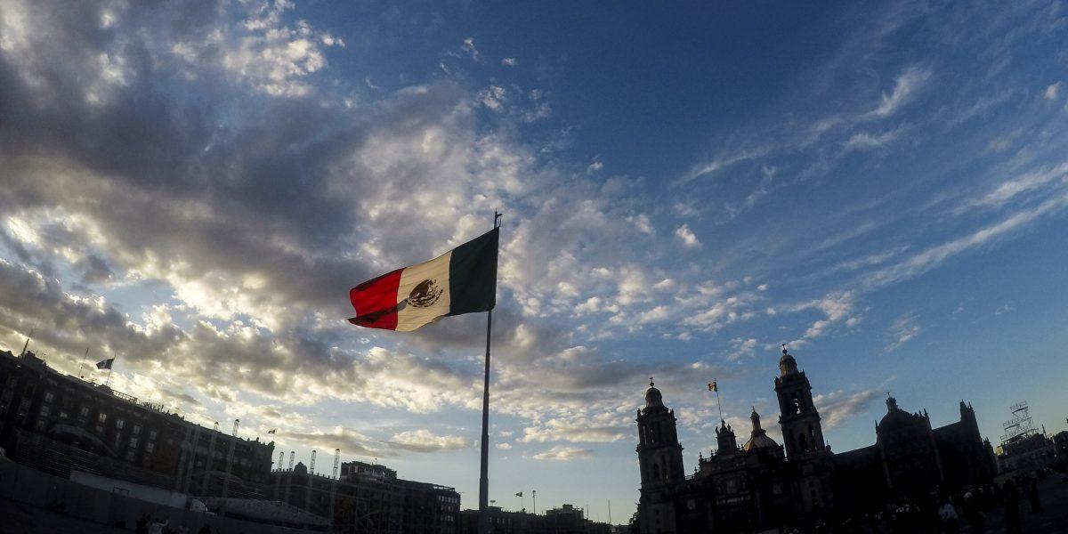 México en el top ten de las industrias