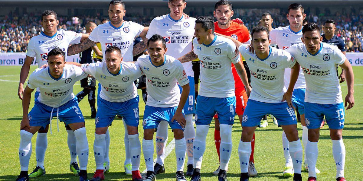Cruz Azul vs. Monterrey, ¿a qué hora juegan la Jornada 3 del Clausura 2017?