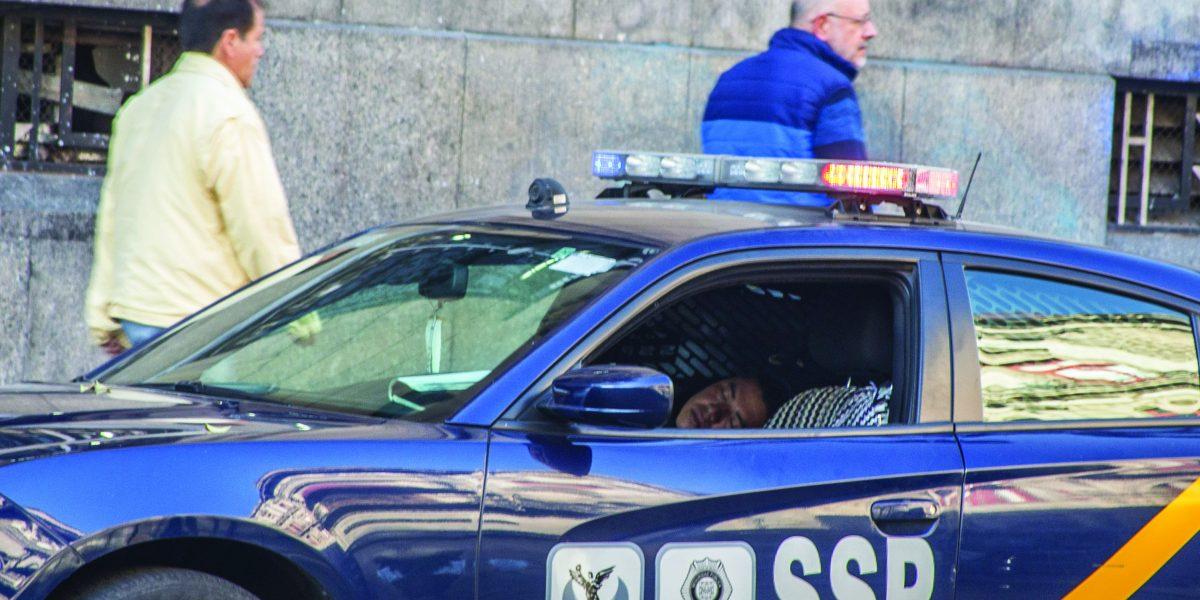 SSP falla en atender a tiempo las emergencias de la ciudad