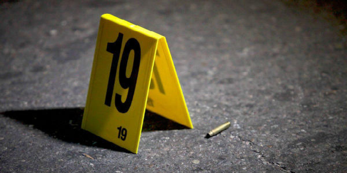 Asesinan a balazos a director de Protección Civil en Oaxaca