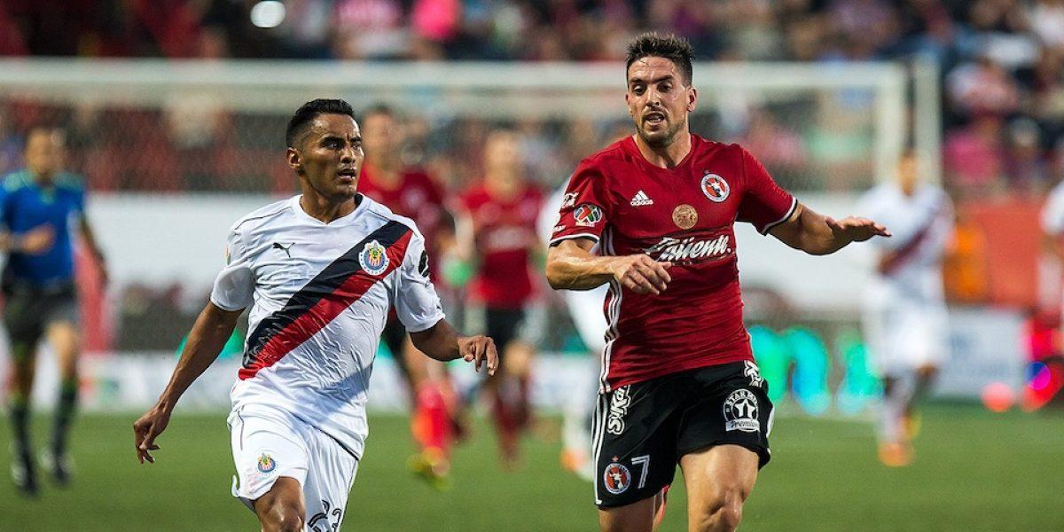 Chivas vs. Tijuana, ¿A qué hora juegan en la Jornada 3 del Clausura 2017?