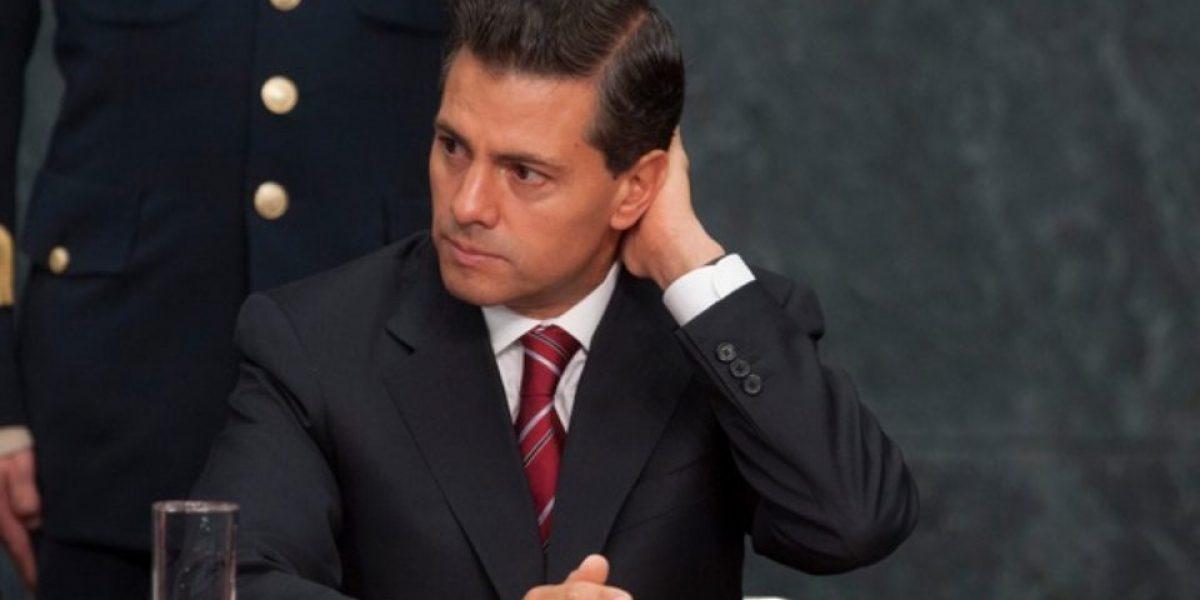 Casa Blanca degrada rango de Peña Nieto al llamarlo Primer Ministro