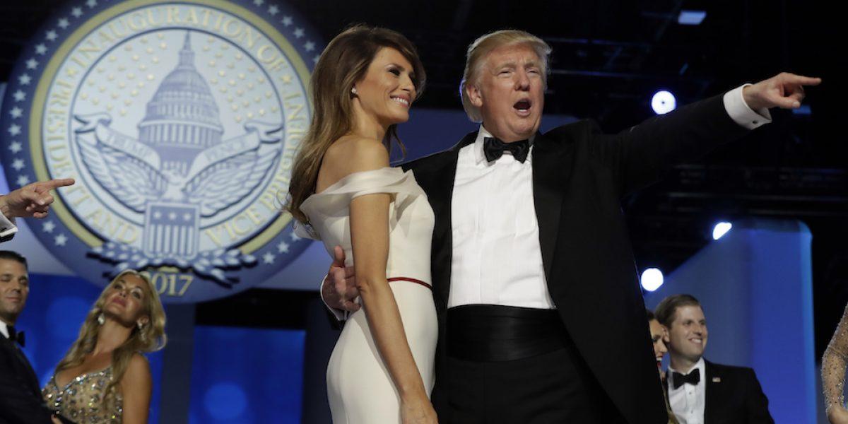 Donald Trump agradece a medios de comunicación el análisis de su discurso
