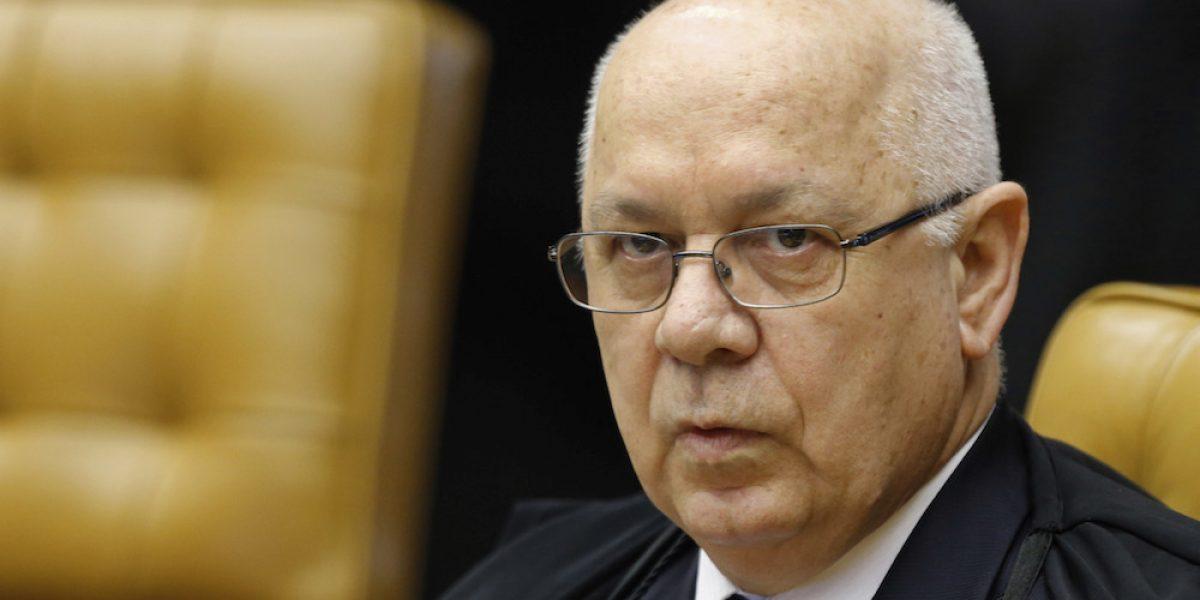 Brasil honra juez de Corte Suprema muerto en caída de avión