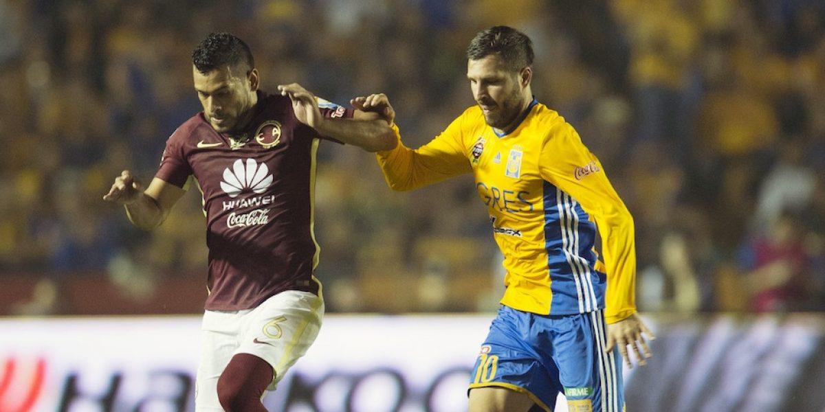Tigres vs. América, ¿A qué hora juegan en la Jornada 3 del Clausura 2017?