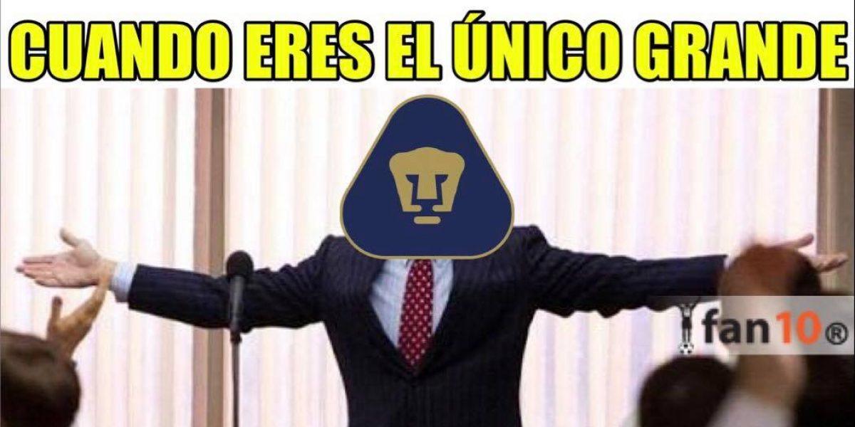 Los mejores memes de la jornada 3 del Clausura 2017