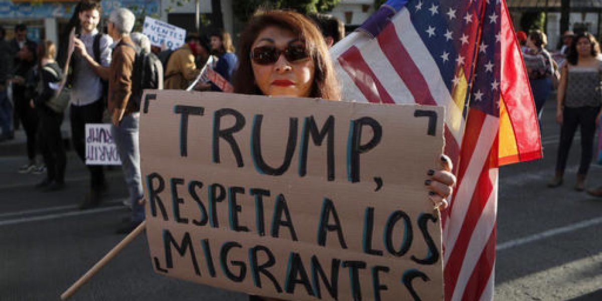 Condusef defenderá patrimonio de mexicanos ante amenazas de Trump