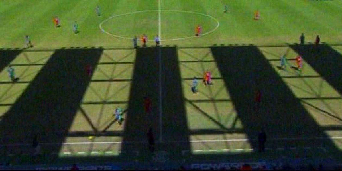Aficionados se quejan de la remodelación del estadio de Toluca