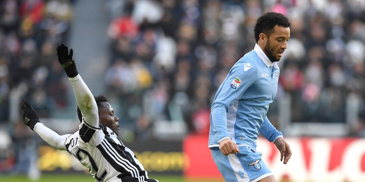 Juventus sigue imparable tras vencer a Lazio en la Serie A