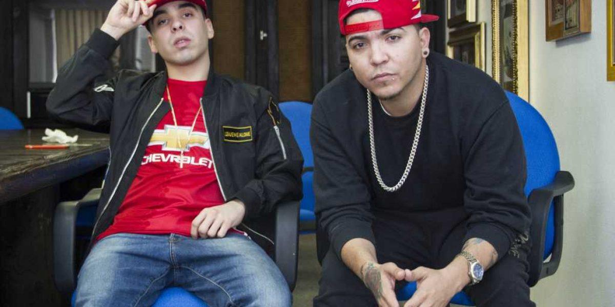 Mc Davo y Smoky listos para su primer show en El Plaza Condesa