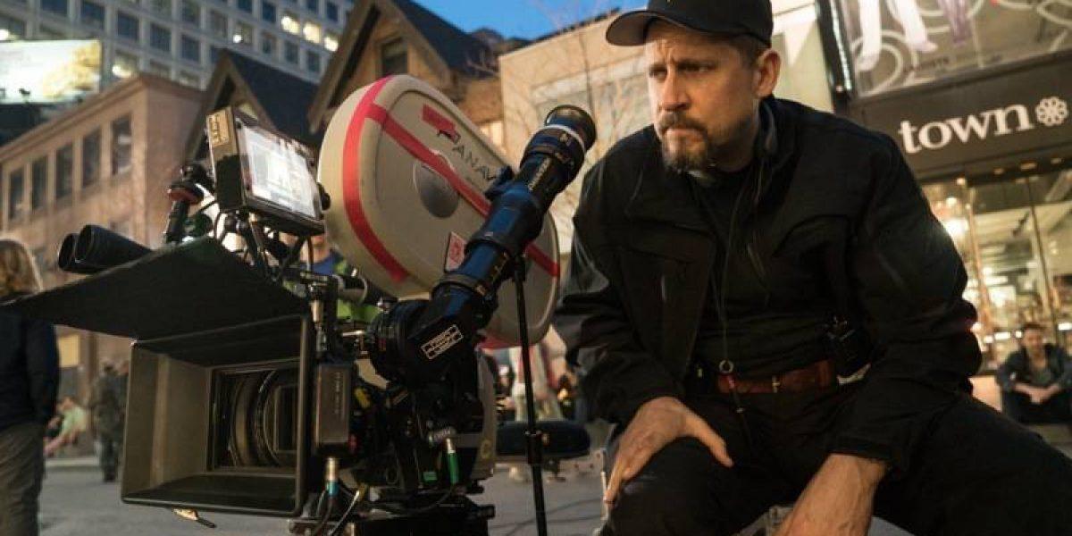 Director de Suicide Squad responde a críticas
