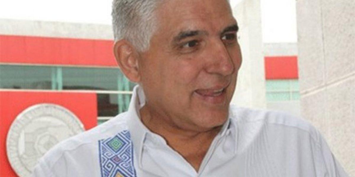 Fallece empresario por accidente de helicóptero en Monterrey