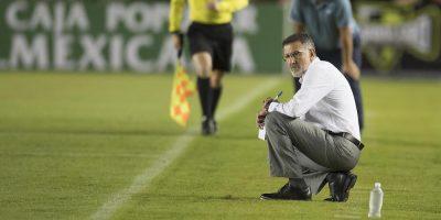 Juan Carlos Osorio no ve cerca un título mundial para el Tricolor