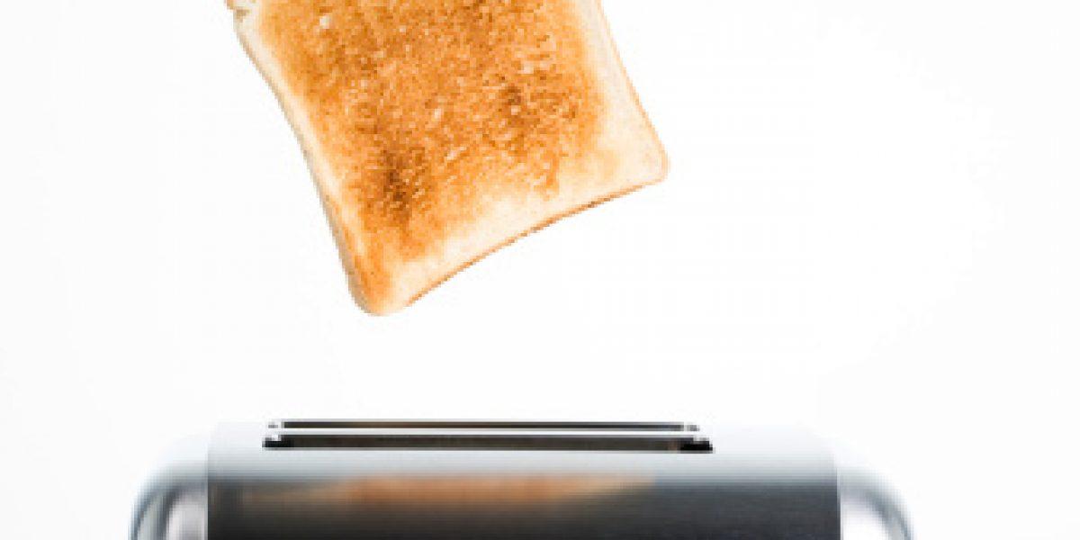 Tostar el pan y papas tiene potencial cancerígeno