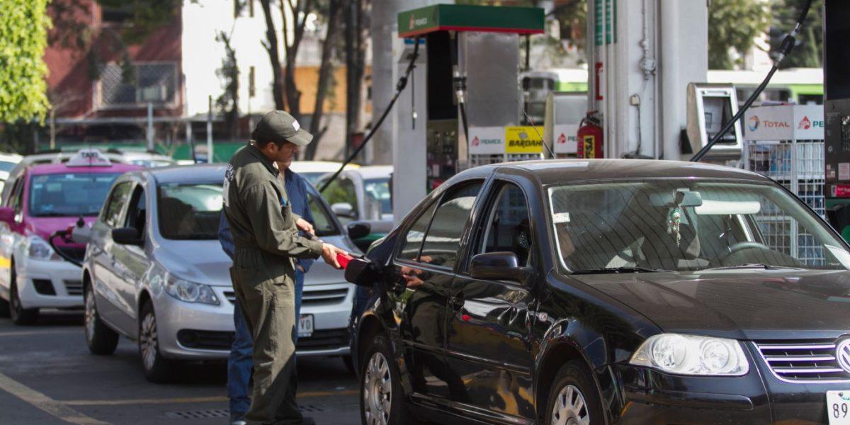 Banorte ofrece pago con puntos al comprar gasolina