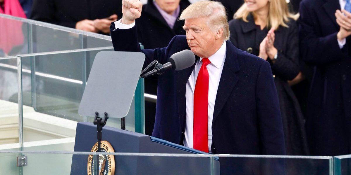 Estados Unidos firma su salida del TPP