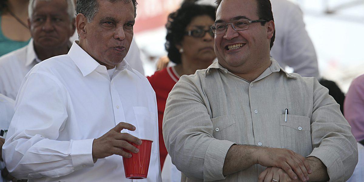 Fidel Herrera regresa a México para defenderse contra acusaciones de Yunes