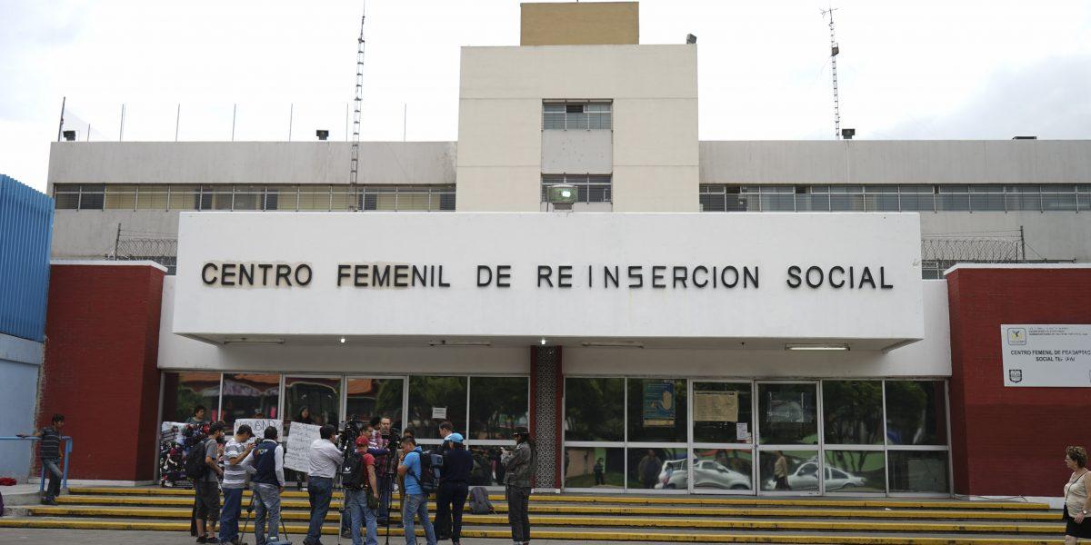 México avanza en acreditación internacional de centros penitenciarios