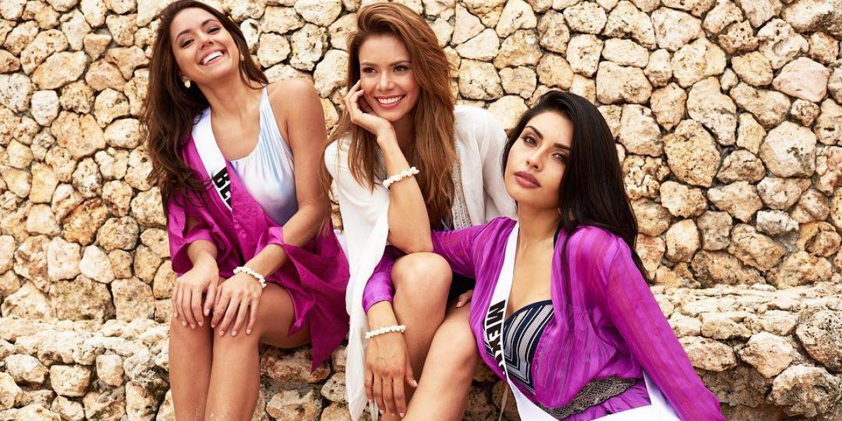 Por primera vez abren votación popular para elegir a Miss Universo 2017