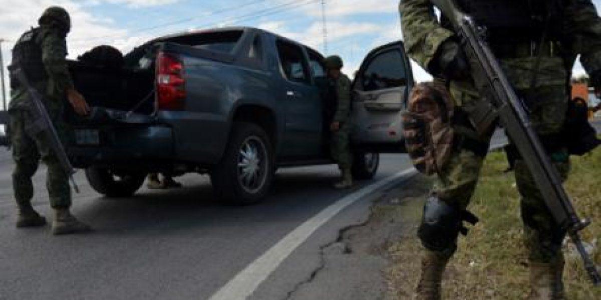 Sentencian a cuatro policías ministeriales por caso Tlatlaya