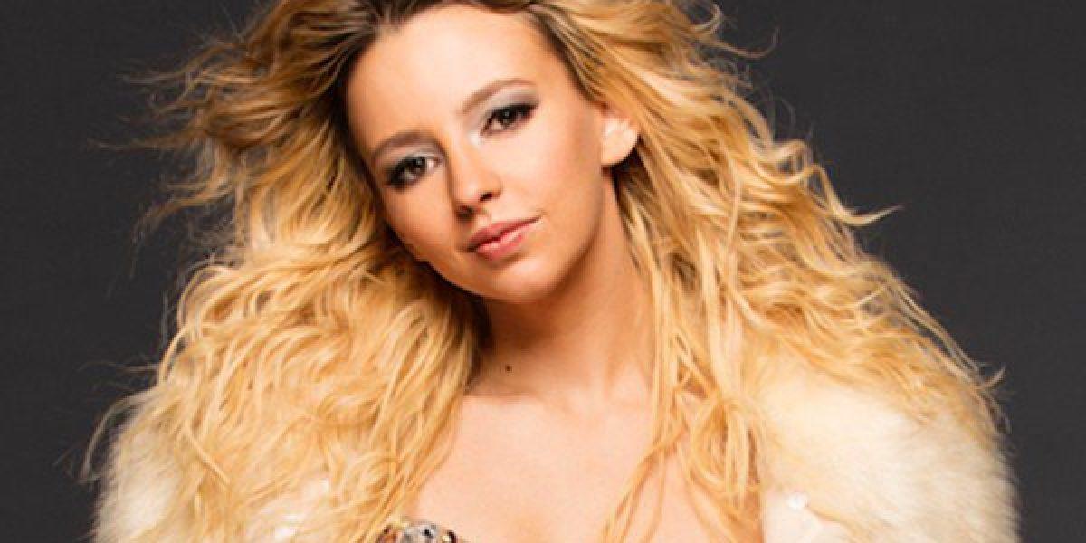Revelan avance de película biográfica de Britney Spears