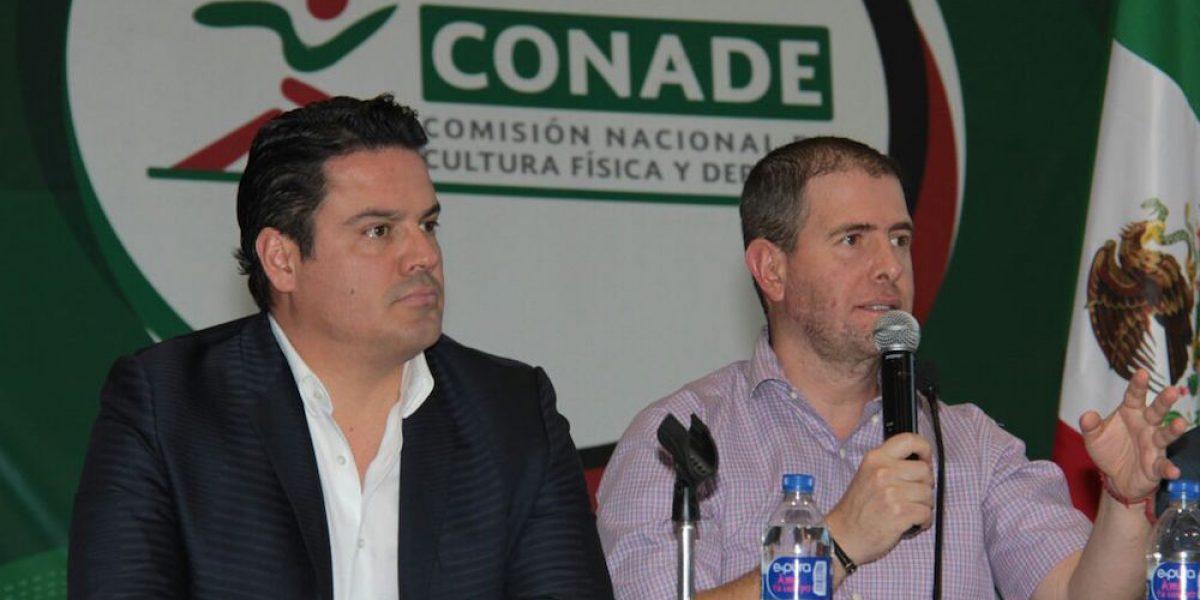 Jalisco sería sede de la Olimpiada Nacional