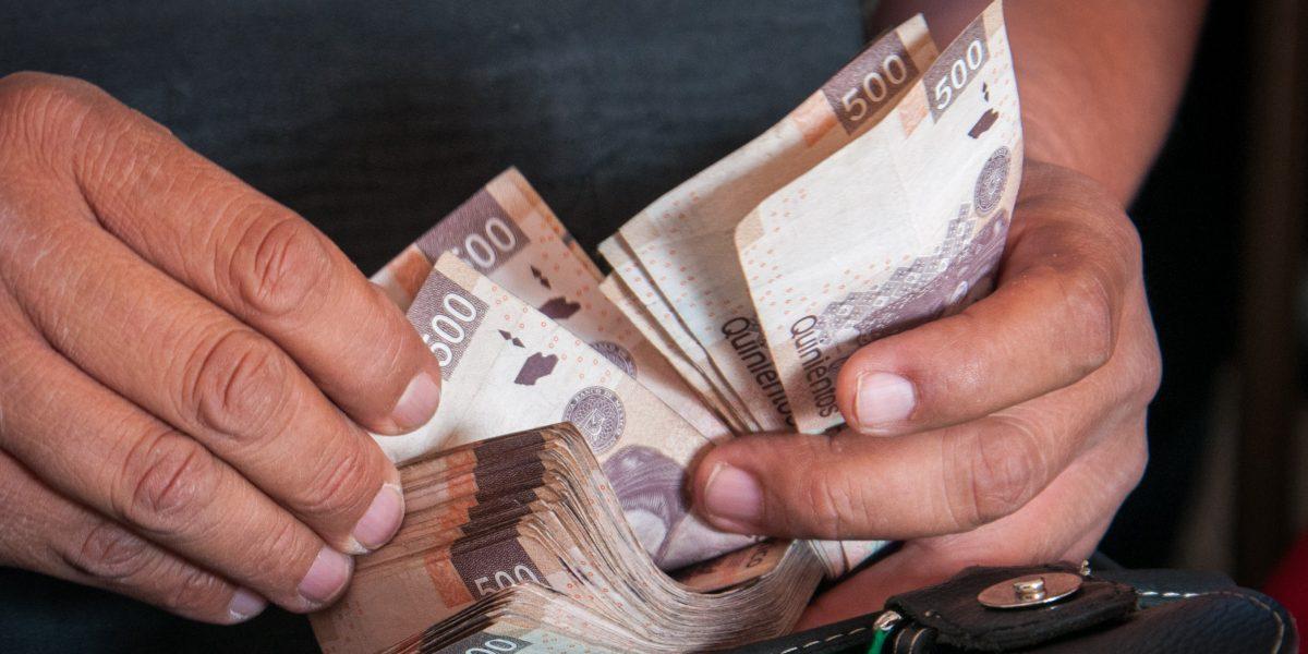 Inflación sube a 4.78% por aumento de precios de gasolina