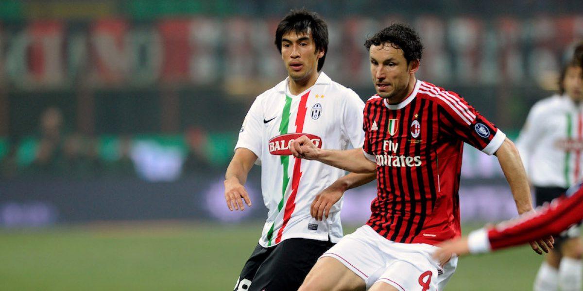 Jaguares ficha a ex jugador de la Juventus