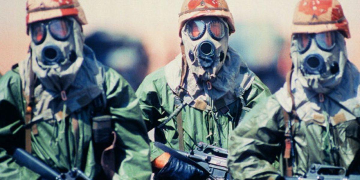 Advierten posibles atentados químicos en Alemania