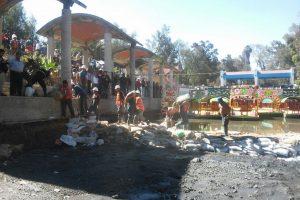 . Imagen Por: Foto: Delegación Xochimilco