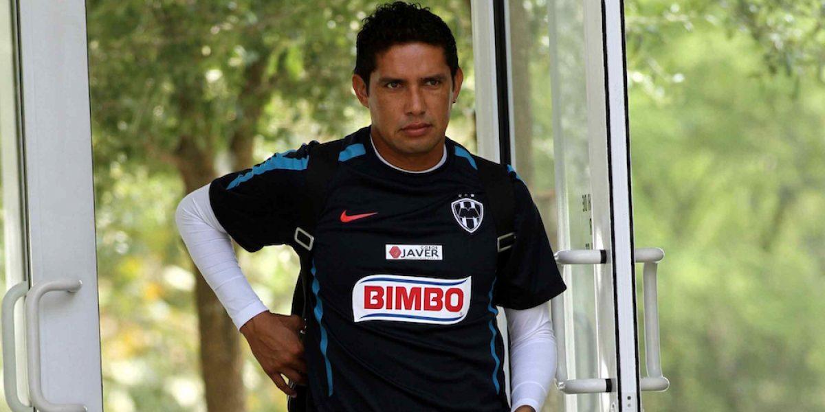 Cabrito Arellano solicitó amparo contra orden de aprehensión