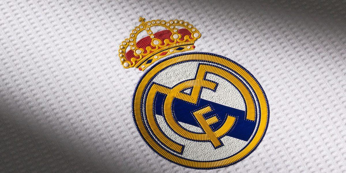 Real Madrid removerá cruz de su escudo