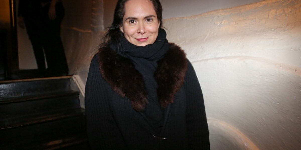 La historia de Alexa Rodulfo, la mexicana más cercana a Ivanka Trump