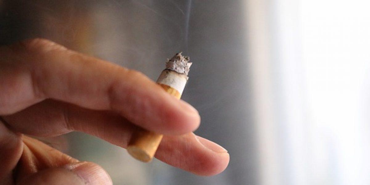 Cada día mueren 100 personas por tabaquismo en México