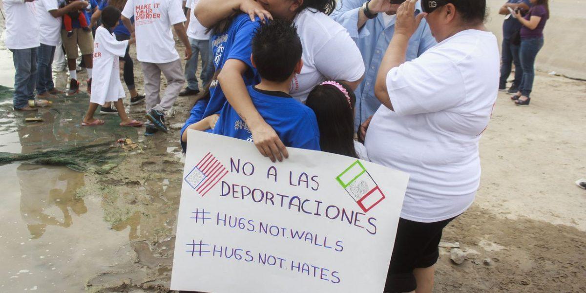 Más de 27 mil presos mexicanos en riesgo de ser deportados de EU
