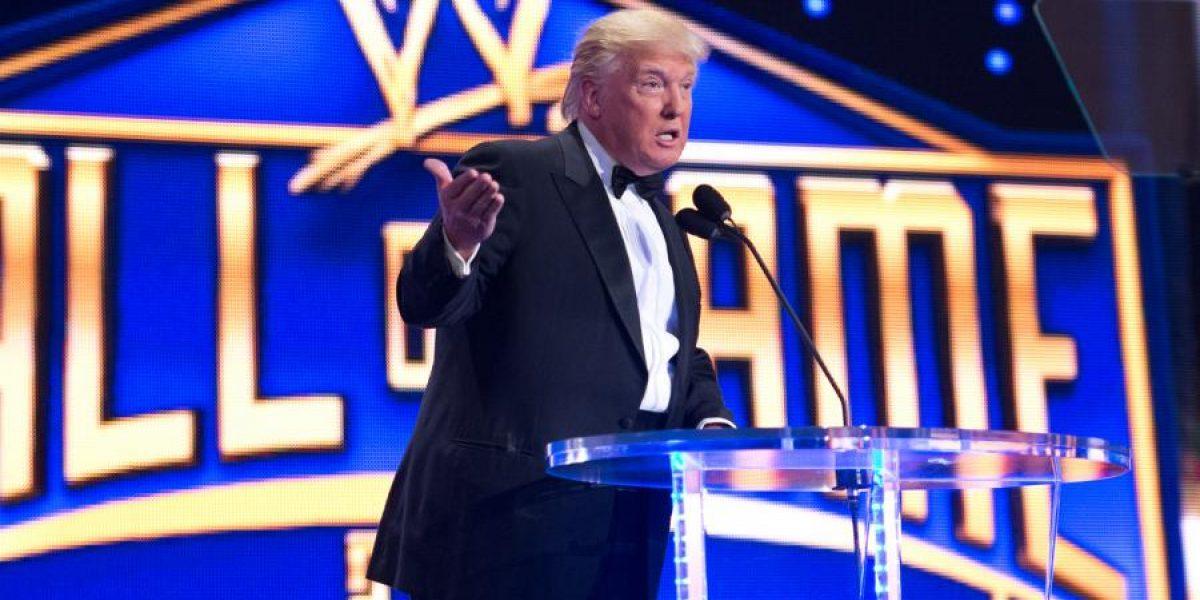 OFICIAL: Linda McMahon es parte del gabinete de Donald Trump