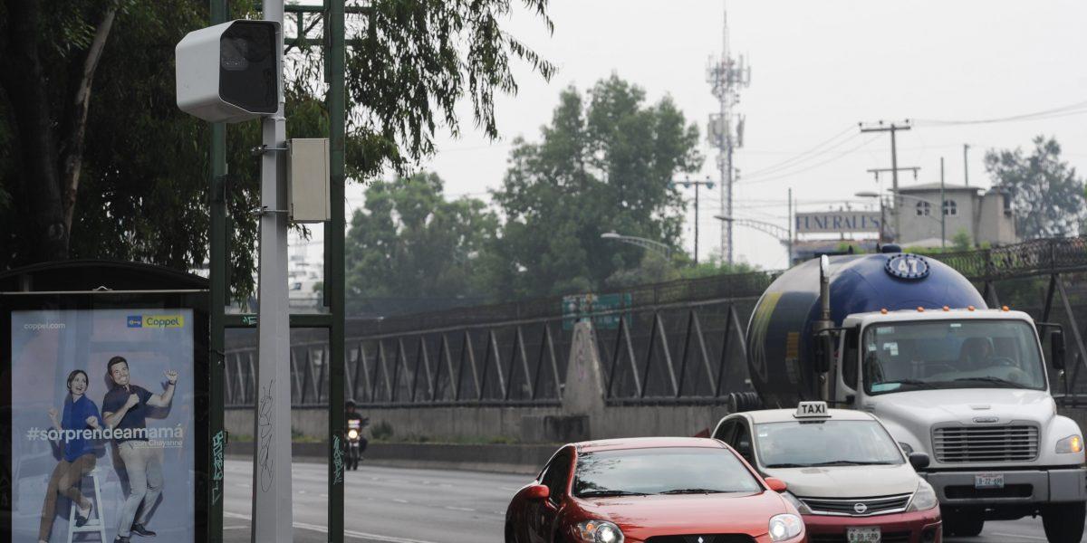 CDMX dará descuento de 80% en pago de multas de tránsito