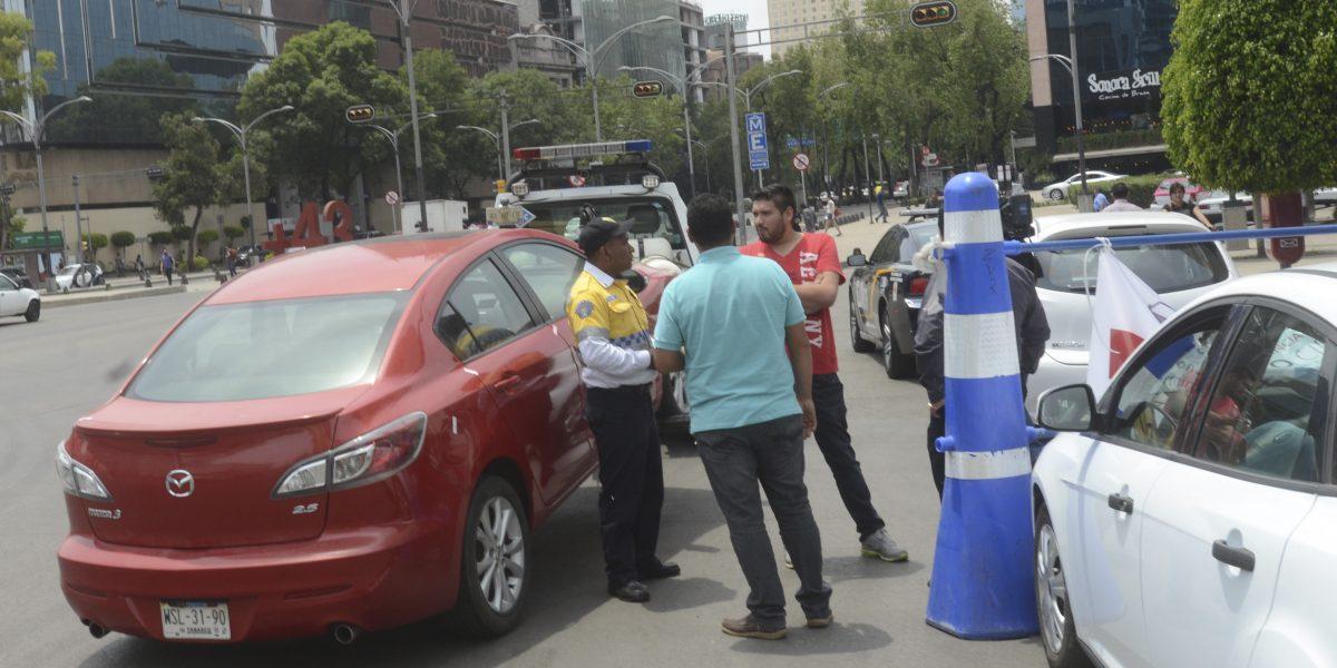 El ABC de la multas de tránsito ¿Cómo evitarlas?