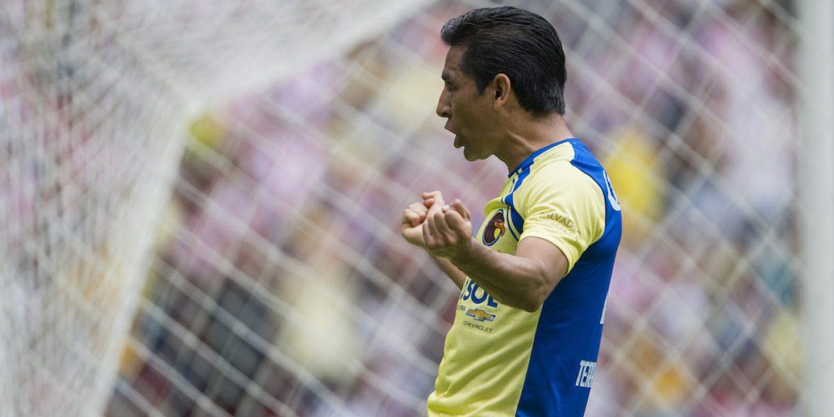 """""""La Volpe me mentaba la madre"""", recuerda Isaac Terrazas"""