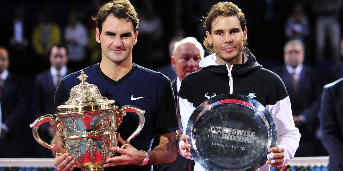 Rafael Nadal cumple y sueña con enfrentarse en la Final a Federer