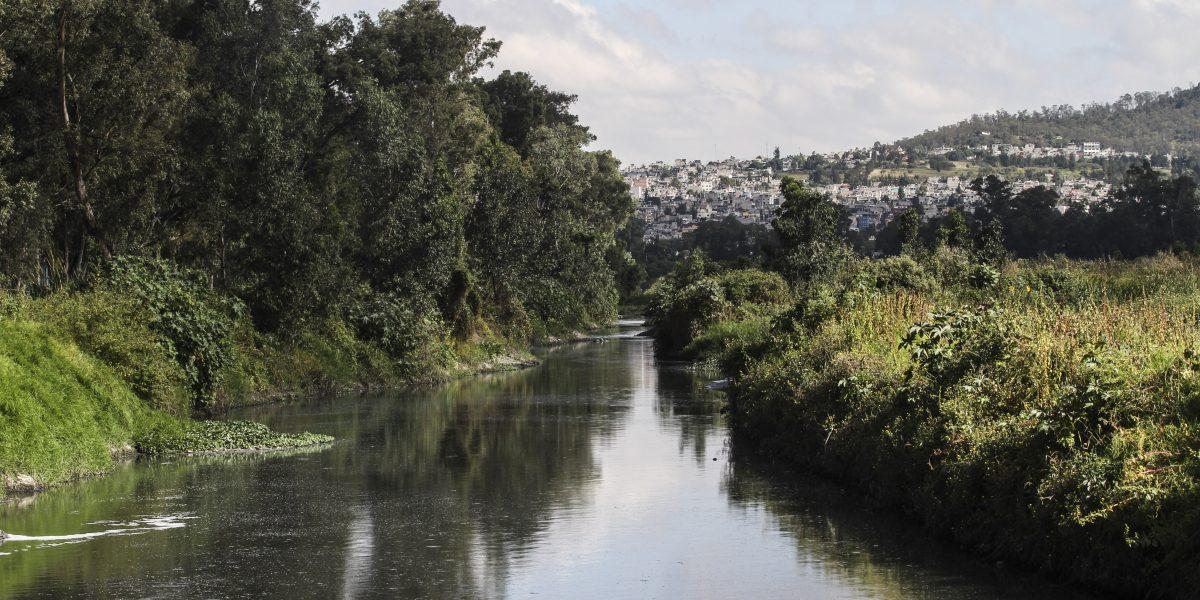 Alertan por más hundimientos en Xochimilco